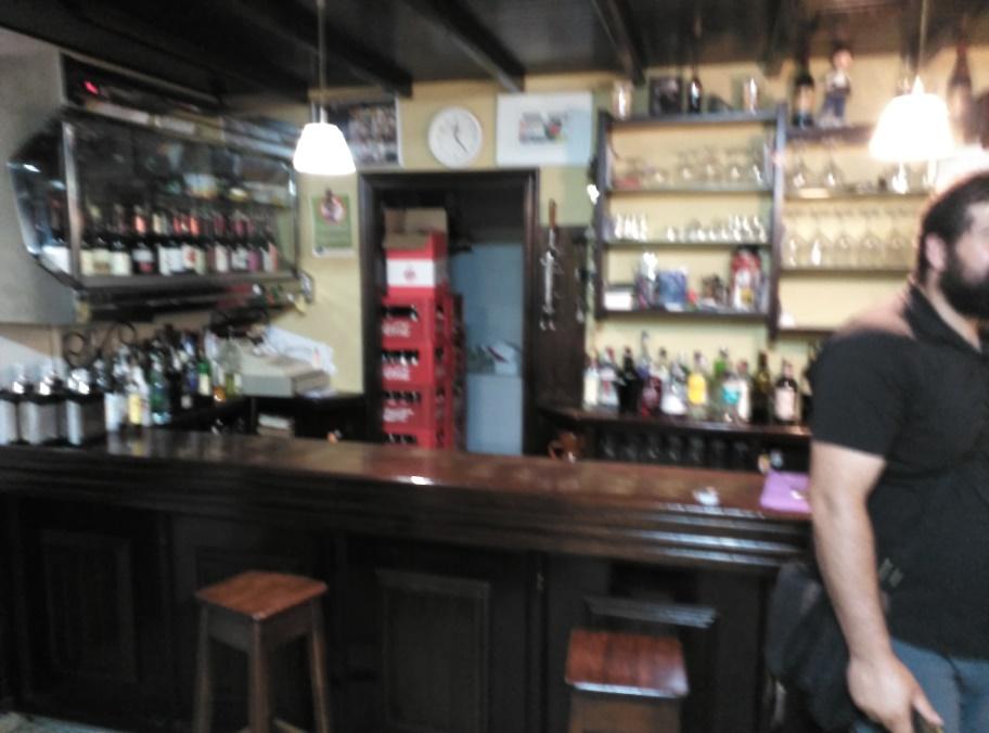 Reforma para local de hostelería Lalín (2)