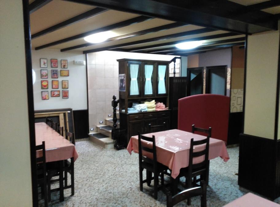 Reforma para local de hostelería Lalín (3)