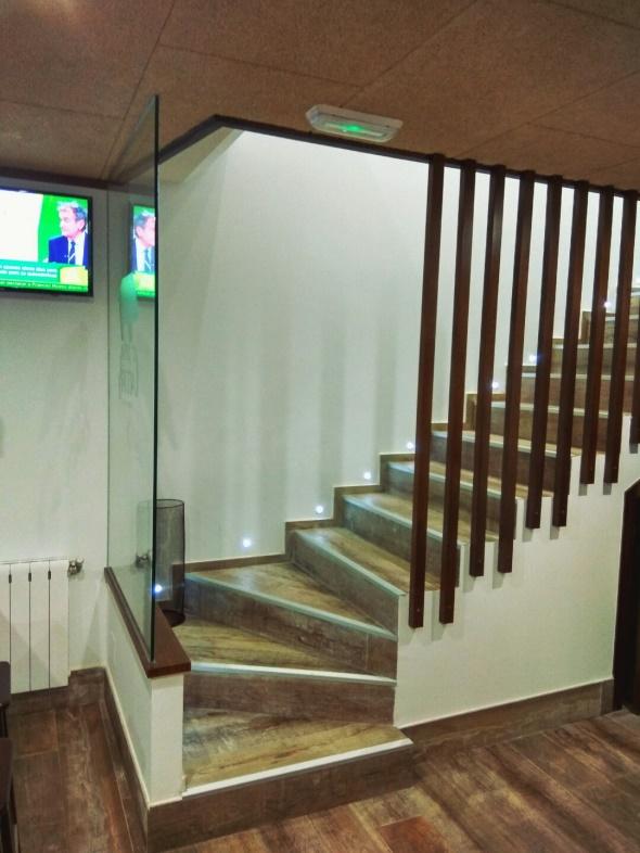 Reforma para local de hostelería Lalín (4)