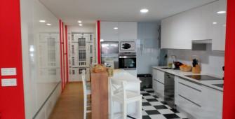Reforma vivienda unifamiliar Lalín